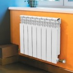 Які радіатори краще встановити в будинку і квартирі