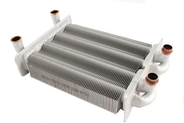 теплообменник для котла отопления