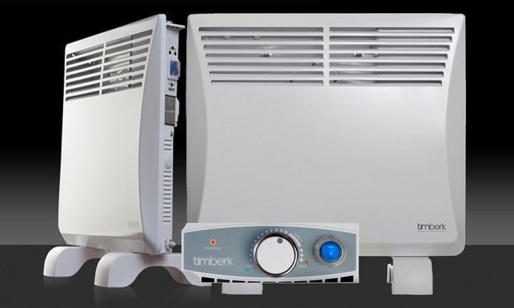 конвектори електричні для опалення будинку
