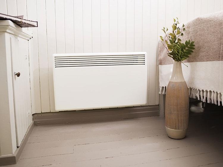 Конвекторы отопления настенные электрические с терморегулятором