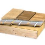 Тепла підлога під ламінат на дерев'яну підлогу