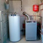 Вимоги до приміщення для установки газового котла: норми і правила облаштування